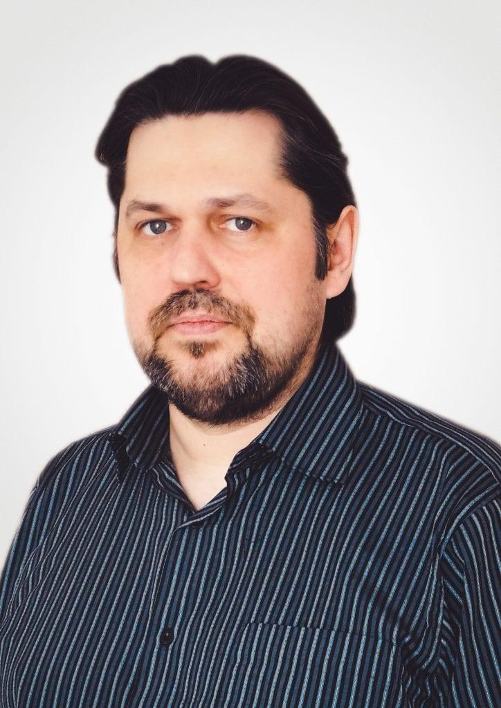 Руководитель отдела информационного обеспечения Брекоткин Вадим Владимирович