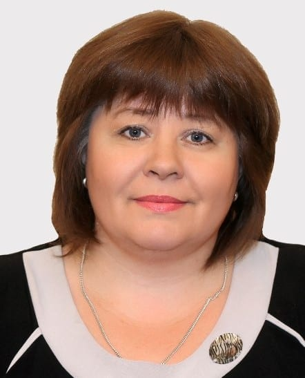 Эксперт ММОЦ Ольга Бускина
