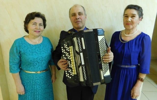 В Доме Дружбы состоялось заседание Исполкома Татарского общественного центра Удмуртской Республики