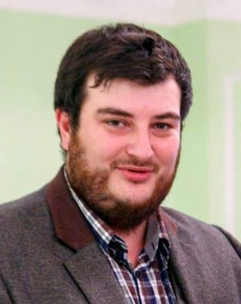 Эксперт ММОЦ Арсен Кайгермазов