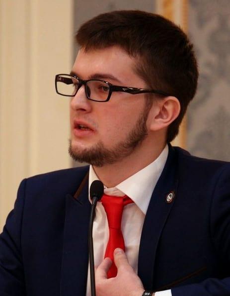Эксперт ММОЦ Владимир Никишин