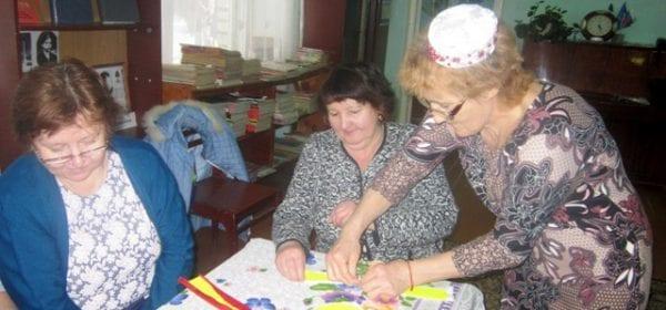 День татарской культуры прошел в Камбарском районе