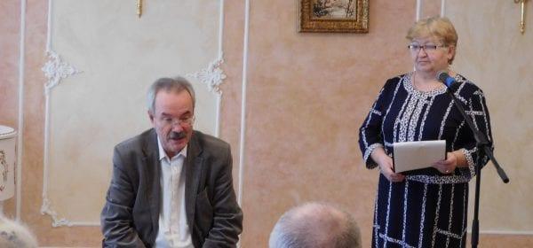 В Доме Дружбы народов   прошла встреча  с народным писателем Удмуртии Ар - Серги
