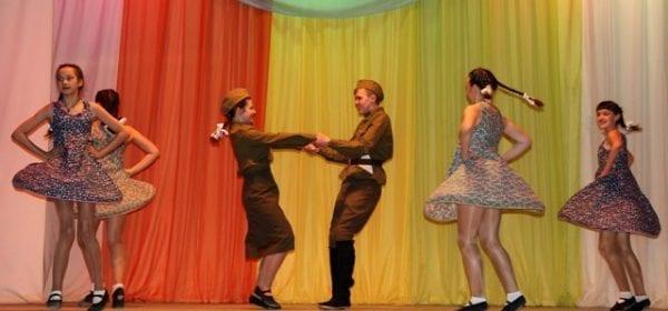 Отборочный тур творческого конкурса «Россия глазами детей» состоялся в Можге