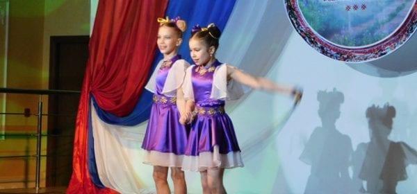 Межнациональный праздничный концерт прошел в Доме Дружбы народов