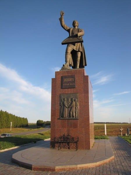 26 апрель – Марий талешке кече\ День национального героя