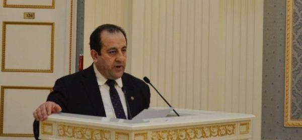 В Доме Дружбы прошло расширенное заседание Армянской общественной организации Удмуртской Республики «Урарту»