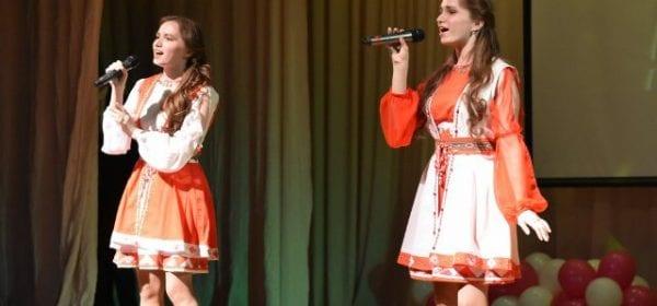 Фестиваль народов мира прошел в Удмуртском государственном университете
