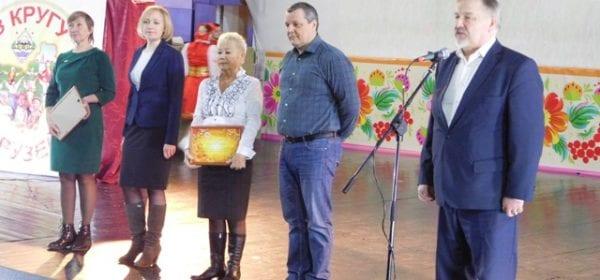 «В кругу друзей» с Воткинским районом
