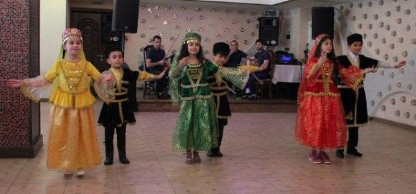В Ижевске отметили День Республики Азербайджана