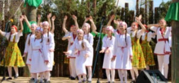В Удмуртии прошел фестиваль «PEST — FEST»