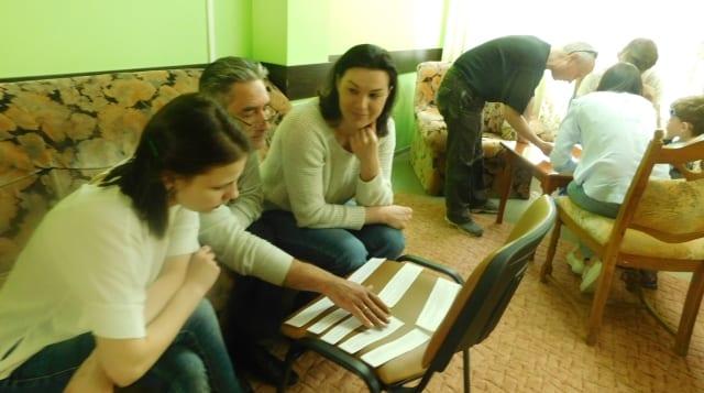 Семейные еврейские истории презентовали в Удмуртии
