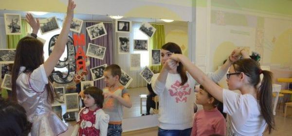 Активисты Ассоциации «Вместе» посетили Республиканский социально-реабилитационный центр для несовершеннолетних