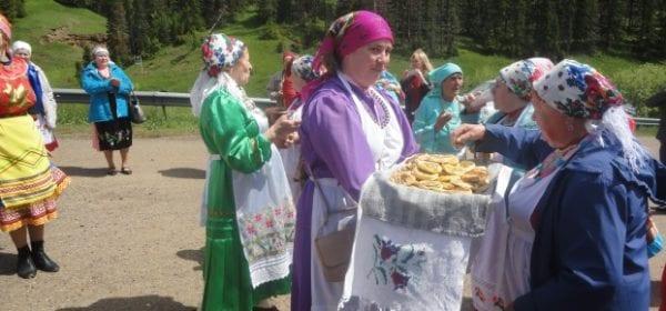 «Удмурт Кенеш» Сарапульского района провел выездное совещание