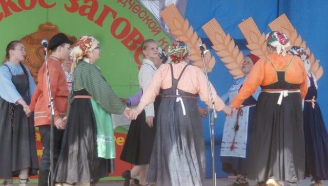 В Красногорском районе знакомились со старообрядческой культурой