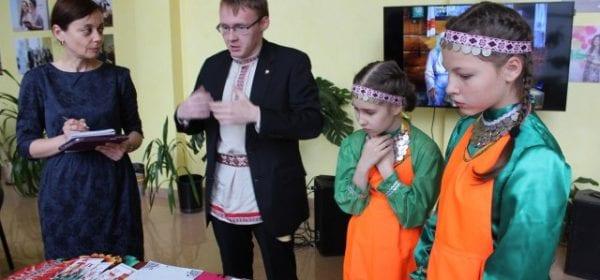 «Герд» организовал «День бабушки» в Москве