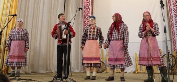Заключительный день IV Международного фестиваля финно-угорской кухни «Быг-быг»