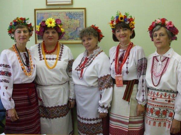 Фото украинок в удмуртии
