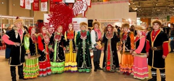 Удмуртские рэп-исполнители выступили на фестивале национальных литератур народов России