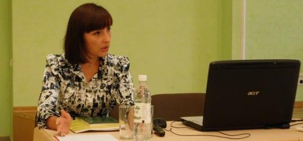 В Доме Дружбы народов прошел семинар для НКО «Точки роста»