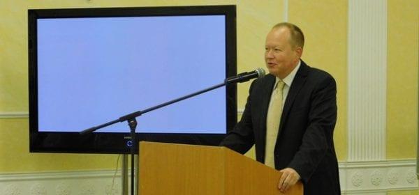 В Доме Дружбы народов прошел семинар для педагогов школ Ижевска