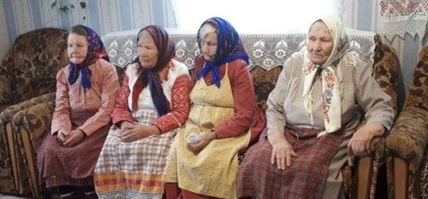 Сохраняя традиции – сохраняя историю