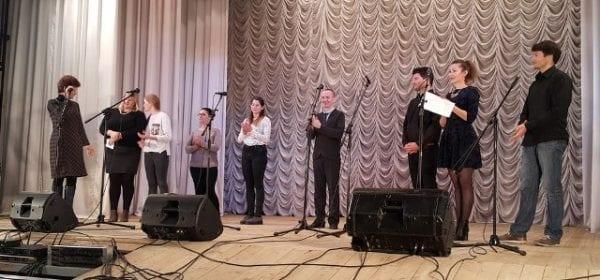 В п. Яр прошла встреча с венгерским коллективом «Magyarhang»