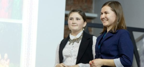 Александр Бречалов провёл встречу с лидерами общественной организации «Шунды»