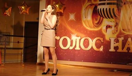 """В Удмуртии выбрали лучший """"Голос нации"""""""