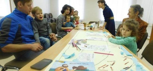 Всемирный День еврейских знаний прошел в Доме Дружбы народов