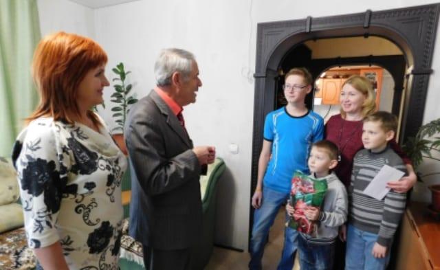 «По родному краю с любовью» - в Якшур-Бодьинском районе