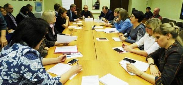 В Доме Дружбы обсудили вопросы этнокультурного образования