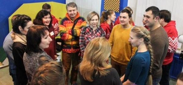 В Удмуртии стартовала Молодежная финно-угорская экспедиция