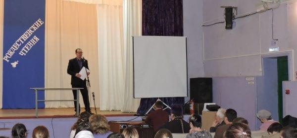 В Каракулинском районе стартовали «Рождественские чтения»