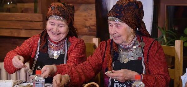 Глава Удмуртии дал старт «Всемирному дню пельменя 2018»