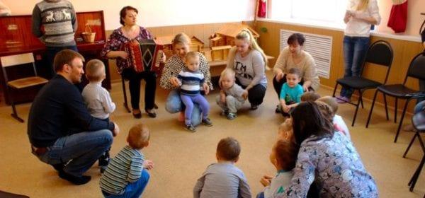 Образовательно-досуговый центр «Нуныкай»: в билингвальном воспитании важна системность