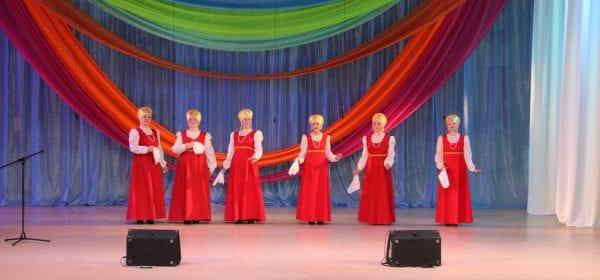 В Сарапуле подвели итоги фестиваля-конкурса исполнителей русской народной песни «Взаправдушка»