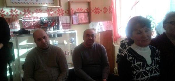 Литературно-музыкальные встречи, посвященные юбилею Кузебая Герда,  завершились в Дебёсском районе