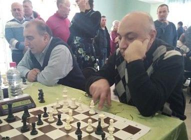 В Завьяловском районе прошел Первый межнациональный турнир по шахматам памяти А.Г. Айрапетяна