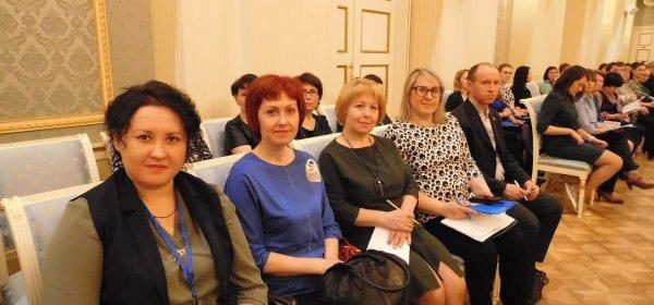 В Ижевске завершился Форум муниципальных образований «Мир в диалоге».