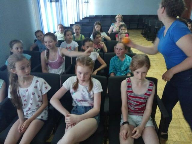 В Удмуртии организованы дискуссионные площадки для детей