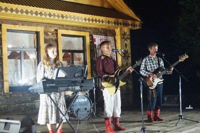 В Удмуртии прошел фестиваль финно-угорской кухни «Быг-Быг»