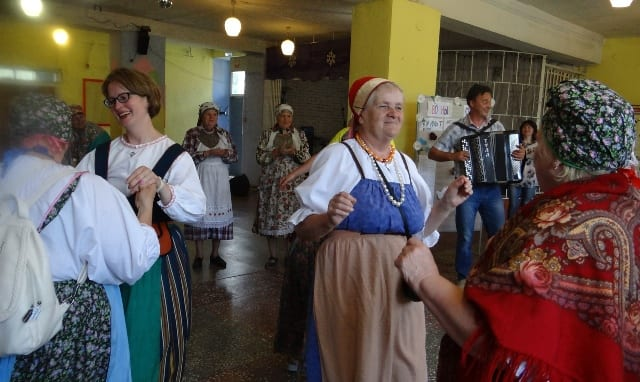 В Завьяловском районе прошёл концерт, посвящённый Дню семьи