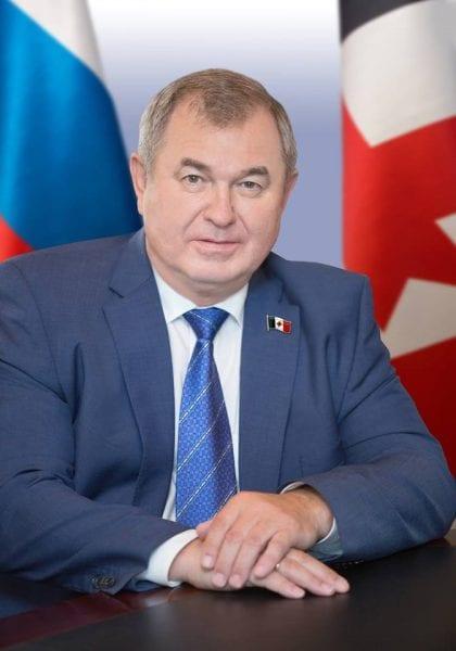 Алексей Прасолов: Дом Дружбы получился уникальным дворцом