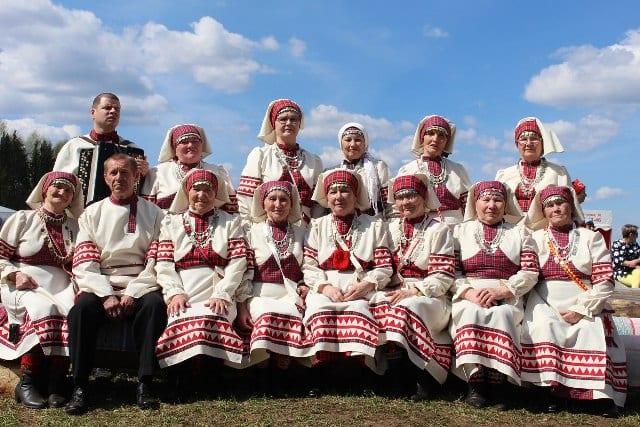 Коллектив «Лемлет сяська» выступит на фестивале в Чувашии