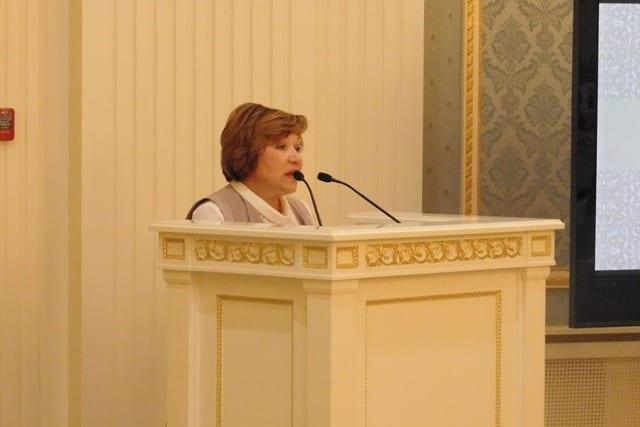 Дом Дружбы народов отметил свой 10-летний юбилей