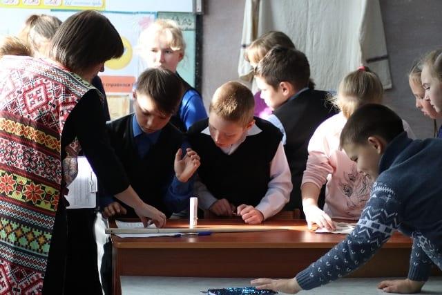 В Глазовском районе прошла презентация мультфильма «Утэмкар»