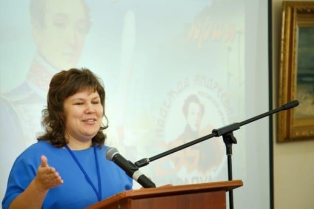 В Сарапуле состоялся фестиваль, посвящённый Надежде Дуровой