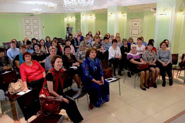 В Доме Дружбы народов прошёл семинар по билингвизму
