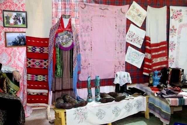Балезинский район принял участие в фестивале татарской культуры